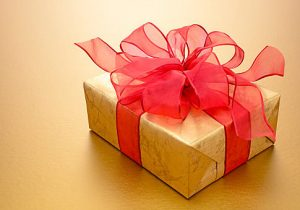 The Ultimate Gift: A New Job