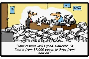 Recruitment Cartoons