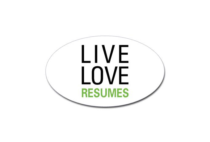 live_love_resumes_oval_sticker