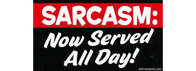 sarcasm-bumper-sticker