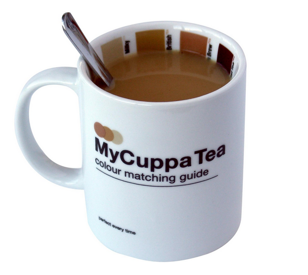 MyCuppa Coffee Mug