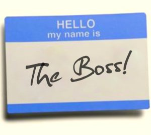 What Makes A Bad Boss Bad?
